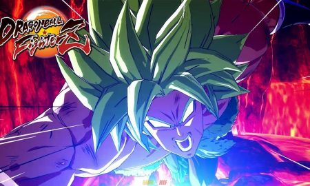 Dragon Ball FighterZ Update Version 1.20 Full Patch Notes PS4 Xbox One PC Switch Full Details Here