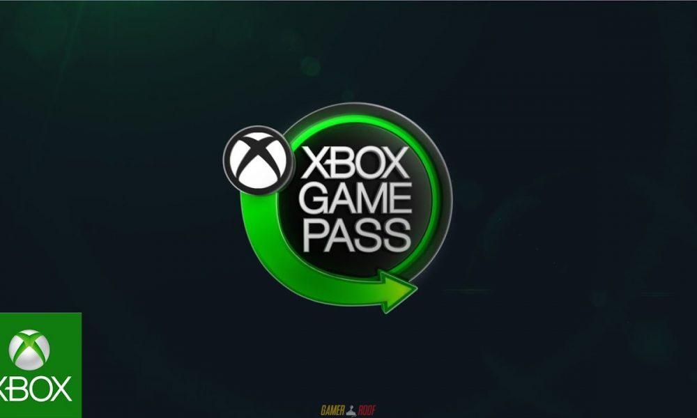Xbox Game Pass Full Version Free Download