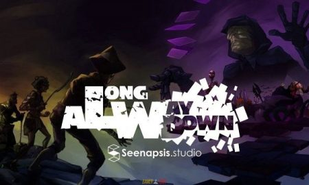 A Long Way Down PC Version Full Free Game Download