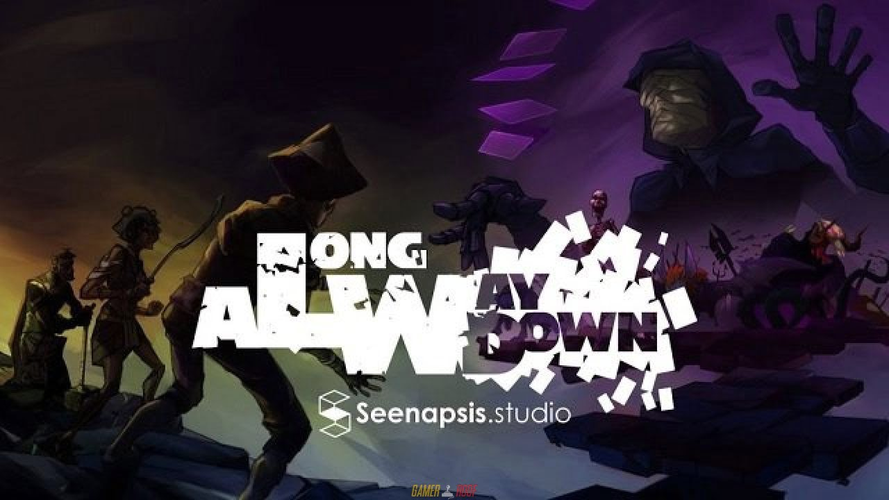 A Long Way Down PS4 Version Full Free Game Download