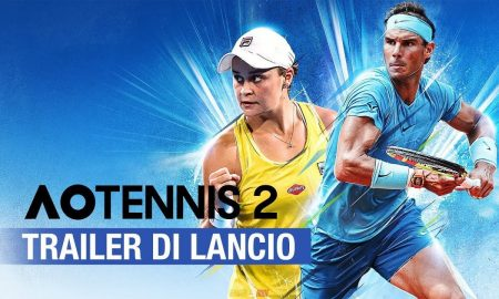 AO Tennis 2 PC Version Full Free Game Download