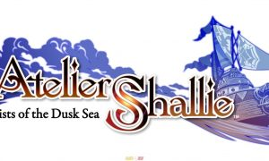 Atelier Shallie Alchemists of the Dusk Sea DX PC Version Full Free Game Download