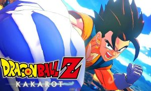 Dragon Ball Z Kakarot PC Version Full Free Game Download