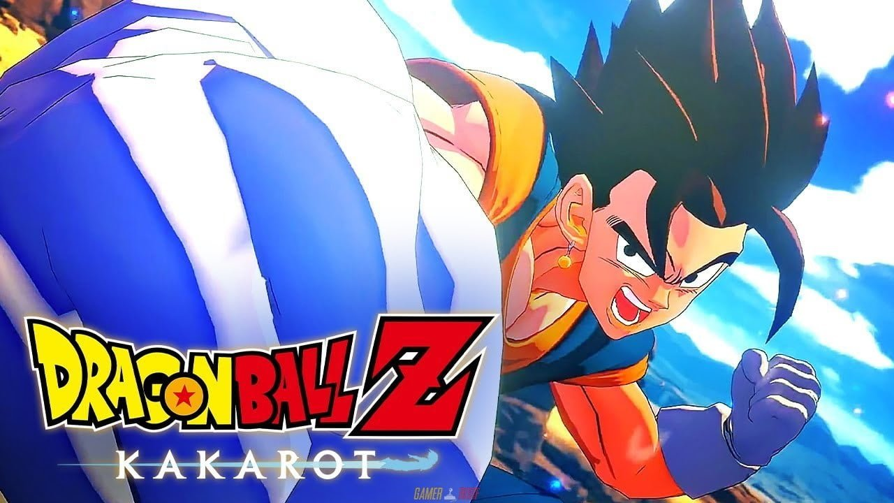 Dragon Ball Z Kakarot Nintendo Switch Version Full Free Game Download