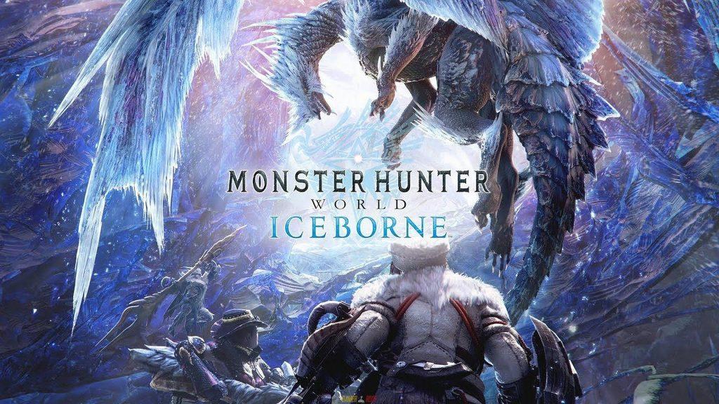 Monster Hunter World Iceborne DLC PS4 Version Full Free Game Download