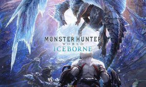 Monster Hunter World Iceborne DLC PC Full Version Game Free Download