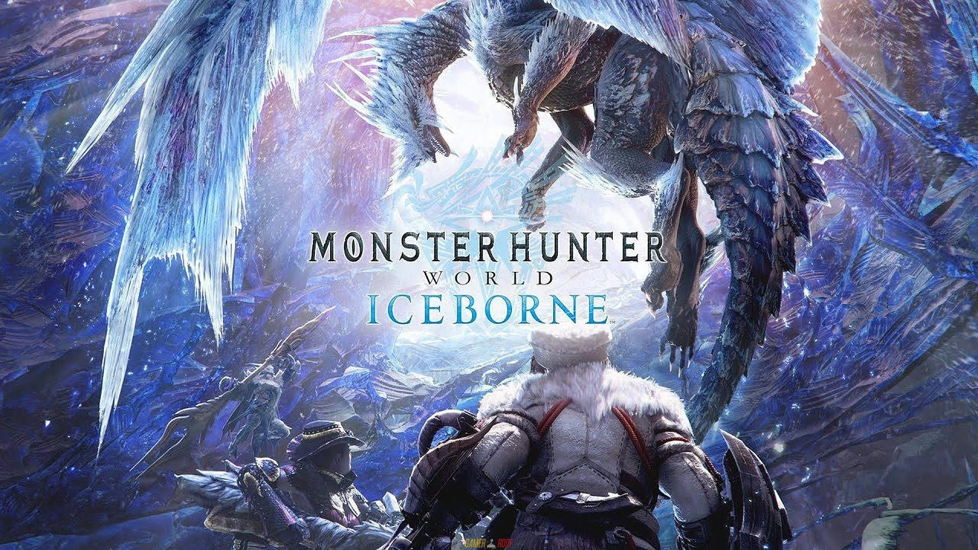 Monster Hunter World Iceborne DLC PS4 Version Full Free Game Download